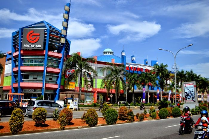 Ayani Mega Mall: Mall Keluarga yang Fokus pada Pelayanan Prima