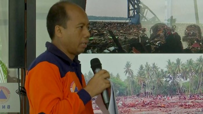 BNPB Larang LSM Asing Tanpa Pendampingan LSM Lokal
