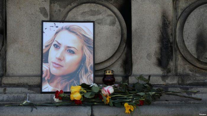 Kasus Pembunuhan Wartawan di Bulgaria Mulai Terungkap
