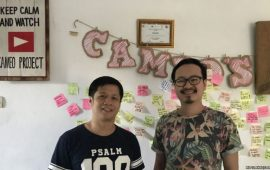 "Cameo Project ""Youtuber Indonesia""  Bersatu Melawan Hoax"
