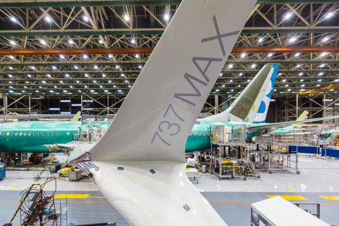 Pemerintah Lakukan Pemeriksaan Kepada Maskapai Pengguna 737 max 8