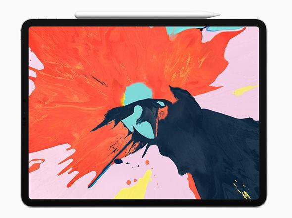 iPad Baru Serupai Fitur Iphone Keluaran Terbaru