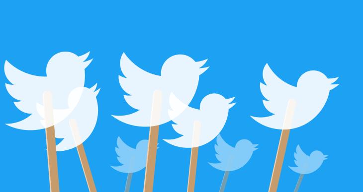 Twitter Merilis Tweets Upaya Rusia, Iran untuk Mempengaruhi Politik AS