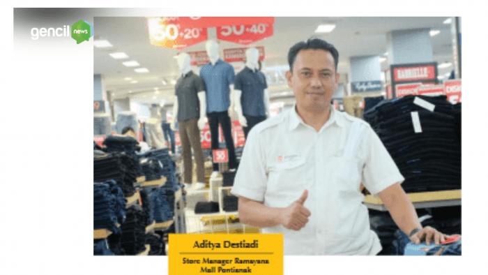 Ramayana Mall Pontianak: Gunakan Online-to-offline untuk Gaet Konsumen