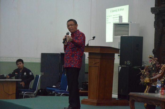 Gubernur Kalbar Sutarmidji Minta Para Pemuda Mencintai Tanah Air Indonesia