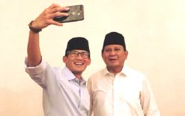 "Sandiaga Uno Jelaskan Soal ""Make Indonesia Great Again"""