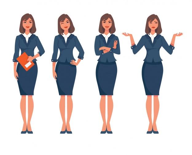 Perempuan : Antara Karir Atau Rumah Tangga
