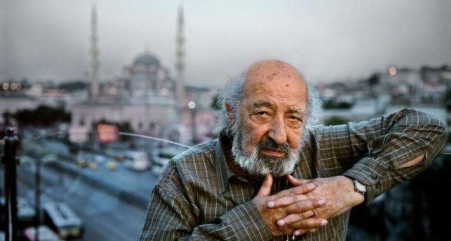 Fotografer Legendaris Turki  Ara Guler Meninggal pada usia 90