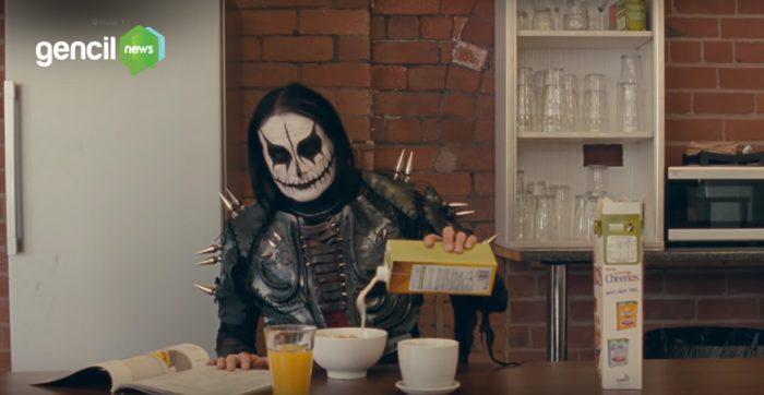 "Oliver Sykes x Dani Filth, kolaborasi lewat lagu betajuk ""Wonderfull Filth"""