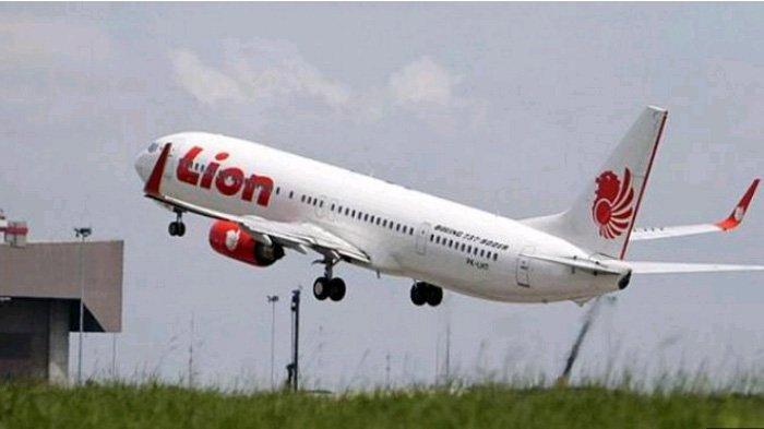 Basarnas Kerahkan 160 Personel Ke Lokasi Jatuhnya Lion Air