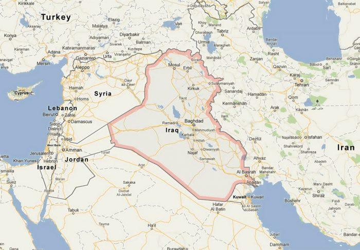Irak Segera Miliki Presiden dan Perdana Menteri Baru