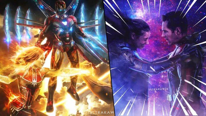 Dikonfirmasi! Trailer Avengers 4 Akan Tayang Akhir Tahun Ini