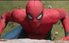 Syuting Film Spider-man : Far from Home Rampung, Tom Holland Pamer Kostum Terbarunya