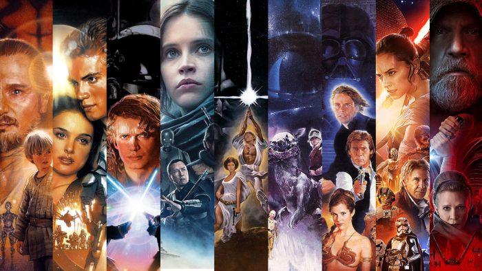 Studi: Setengah dari Pembenci 'Last Jedi' Adalah Bots, Troll, Aktivis