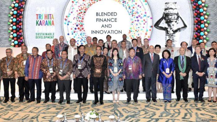 12 Elemen Kebijakan Bali Fintech Agenda