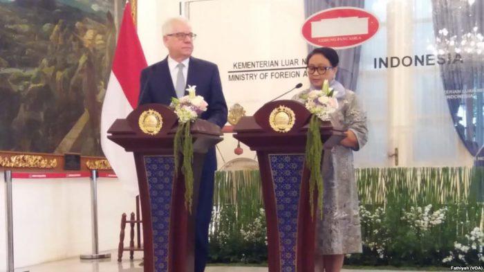 Indonesia-Polandia Sepakat Tingkatkan Kerjasama Ekonomi