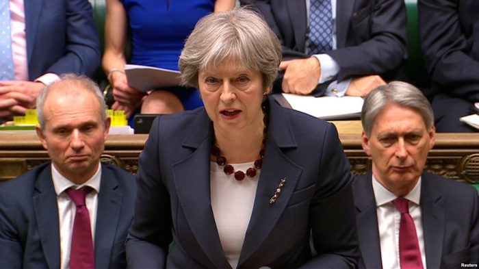 Parlemen Inggris akan Putuskan Kesepakatan Brexit 11 Desember