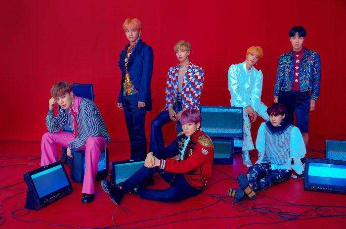 Pujian Ed Sheeran Untuk Super Group Korea,  BTS