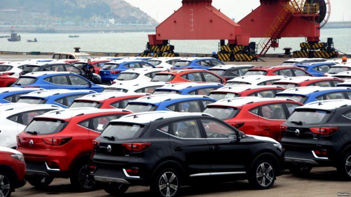 Spanyol akan Larang Mobil dengan BBM Mulai 2040