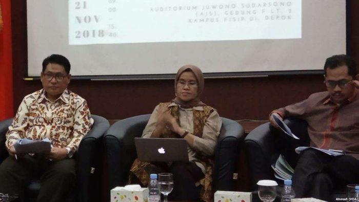 DPR Didesak Tuntaskan RUU Penghapusan Kekerasan Seksual