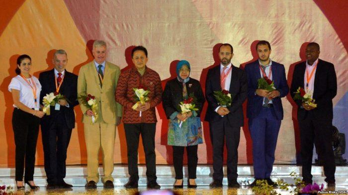 Surabaya Targetkan Usaha Rintisan Melalui Startup Nations Summit 2018