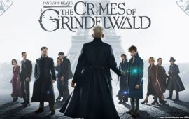 Fantastic Beasts: The Crimes of Grindelwald Raup Keuntungan