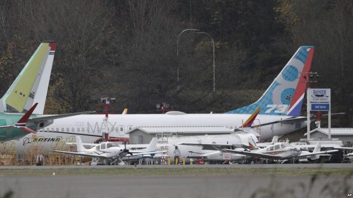 Boeing akan Bagi Informasi Penyebab Jatuhnya Boeing 737-MAX Lion Air
