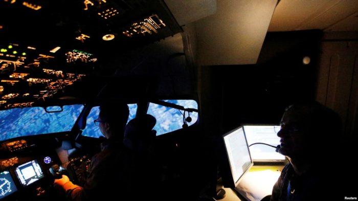 Situasi yang Dihadapi Kru Lion Air JT610 Tak Ada di Buku Panduan