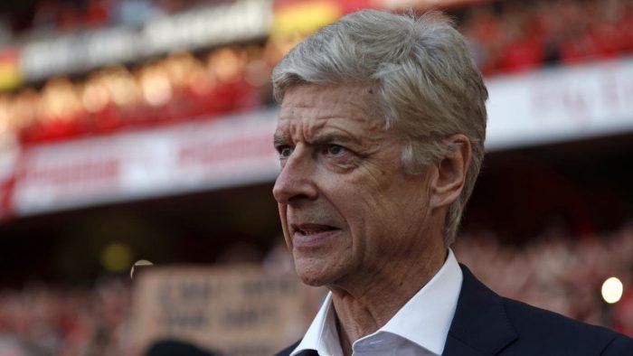 Arsene Wenger Legenda The Gunners Bakal Berlabuh di Milan