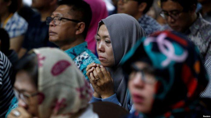 Sebelum Rilis Laporan, KNKT Temui Keluarga Korban Lion Air