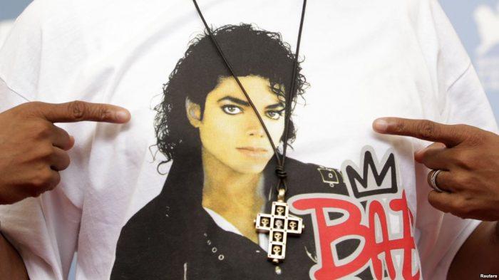 Jaket Michael Jackson Terjual 4,42 Miliar Rupiah