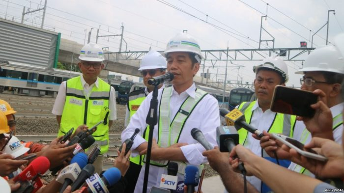 MRT akan Dibangun di Kota-kota Besar di Indonesia