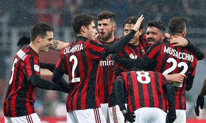 Pogba Dikabarkan Bakal Bergabung dengan AC Milan