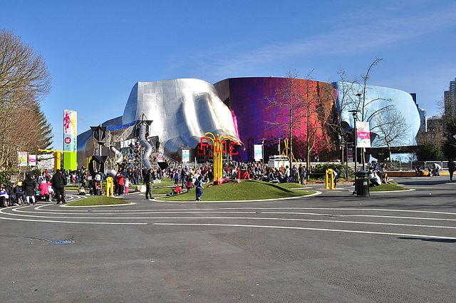 Museum Kebudayaan Pop Seattle Di Dedikasikan Kepada Stan Lee