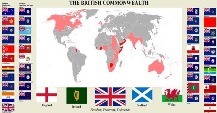 Warga Negara-Negara Persemakmuran Boleh Menjadi Tentara Inggris