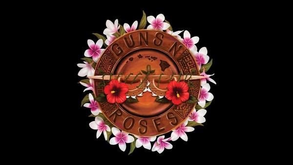 3 Jam Guns N Roses Guncang Stadion Gelora Bung Karno Jakarta