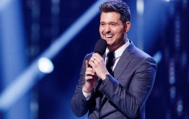 Michael Bublé Merilis Album Studionya yang ke 10, Love on Friday