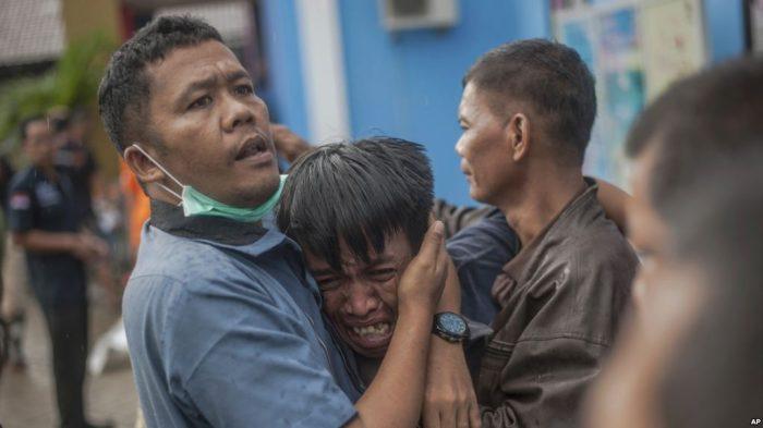 Dukungan Masyarakat Internasional Untuk Indonesia