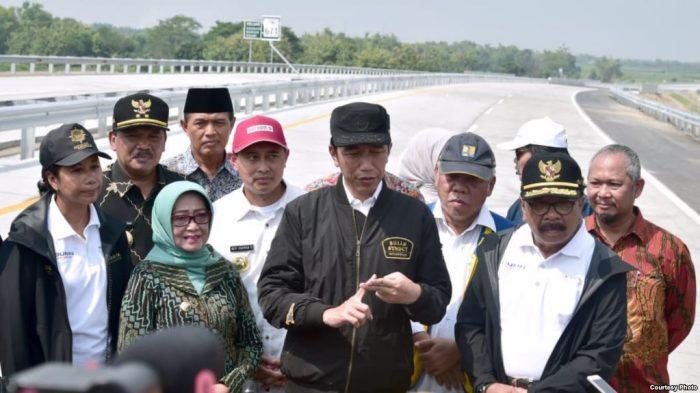 Tol Trans Jawa dan Denyut Nadi Pantura