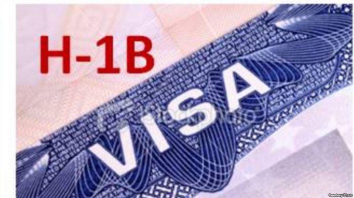 Aturan Baru Visa H-1B Sasar Pemegang Gelar Pasca Sarjana