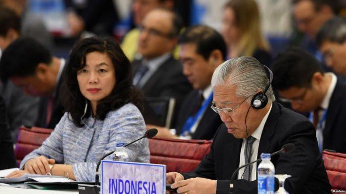 Indonesia dan EFTA Tandatangani Perjanjian Dagang
