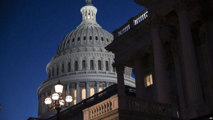 Pemerintah Federal AS Kehabisan Anggaran, Putuskan Untuk Shutdown