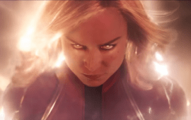 Captain Marvel Superhero Wanita Besutan Marvel