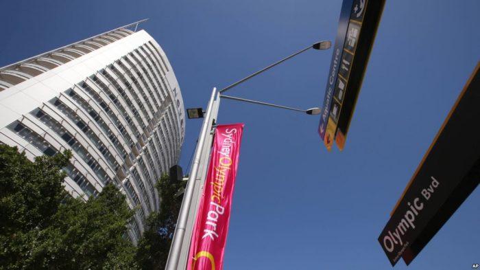 Gedung Apartemen Bergeser di Sydney, Lebih 3.000 Orang Dievakuasi