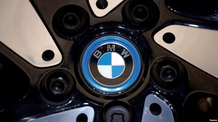 Korsel Denda BMW $9,9 juta