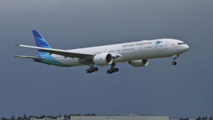 Garuda Indonesia Kembali Buka Penerbangan Langsung Jakarta ke London