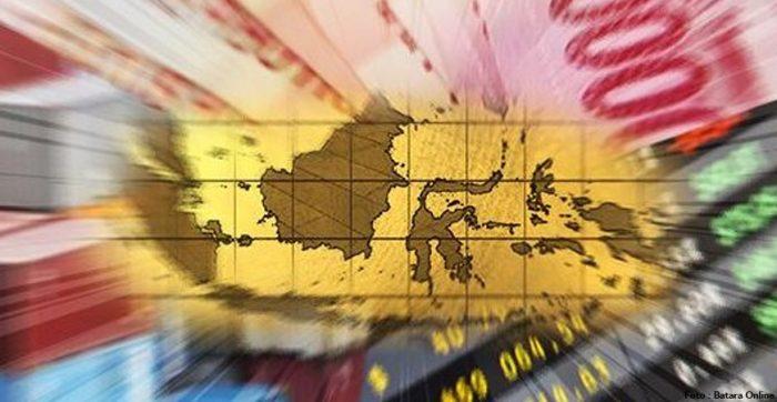 Prestasi! Indonesia Naik 15 Peringkat, Di Indeks Kemerdekaan Ekonomi