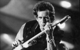 Gitaris Rolling Stones Keith Richards Akui Bebas Alkohol
