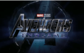 Marvel Cinematic Universe Rilis Trailer Avenger 4 Endgame