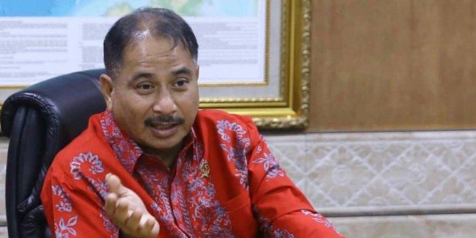 Menteri Pariwisata Arief Yahya Minta Hotel di Bibir Pantai di Bongkar
